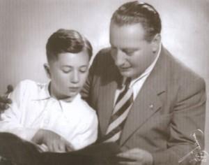 Владигеров и Вайсенберг
